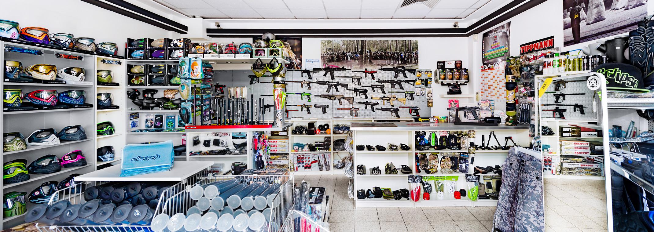 Der Shop